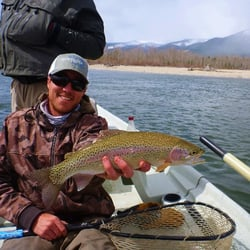 Missoula on the fly tours missoula mt yelp for Bitterroot river fishing report