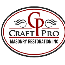 Craft Pro Masonry Restoration Inc Contractors Oreland