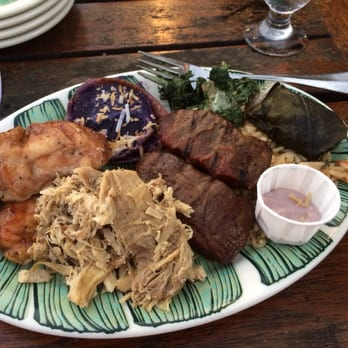 Traditional hawaiian food for Authentic hawaiian cuisine