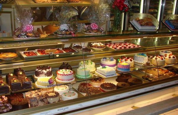 deisings bakery