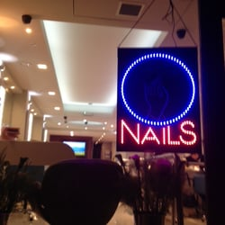 Usa Star Nails, London