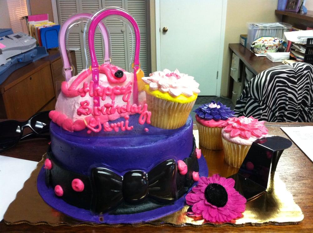 Custom Birthday Cake Publix Image Inspiration of Cake and