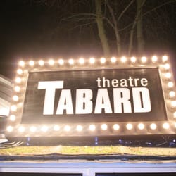 Tabard Theatre, Londres, London, UK