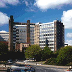 Birmingham Dental Hospital, Birmingham, West Midlands