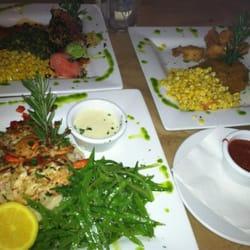Fish thyme acworth ga stati uniti yelp for Fish thyme menu
