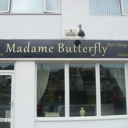 Madam Butterfly, Neath