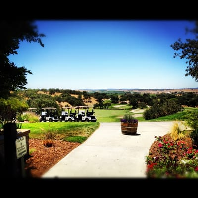 paso robles golf course guide