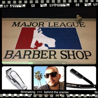 Major League Barber Shop - South Gate, CA Yelp