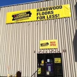 Lumber Liquidators Hardware Stores Pickering On