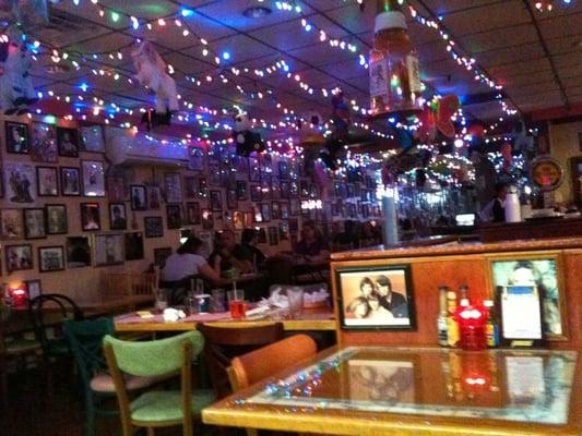 Border Cafe Mexican Restaurants Near Me