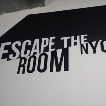 Escape The Room Nyc Midtown Koreatown New York Ny