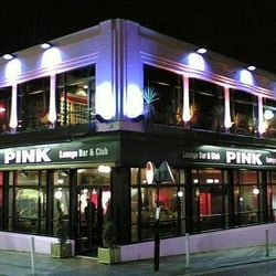 Pink Lounge Bar & Club, Stoke-on-Trent
