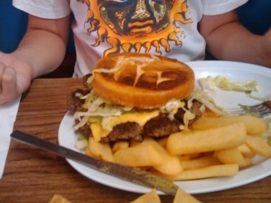 Grumpy S Cafe San Antonio