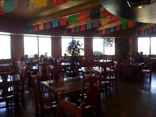 Mosaic Cafe Menu Tucson Az