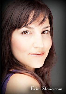 Erin Stone