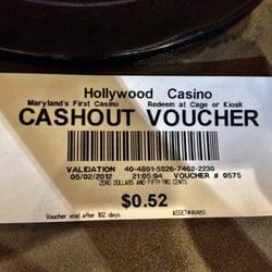 Casino near edgewood md