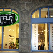 coiffeur for haarmony, Berlin, Germany