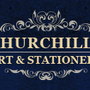 Churchills Art & Stationery