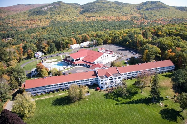 North Conway Nh Hotels White Mountain Hotel Resort | Lobster House