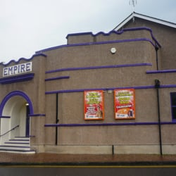 Apollo Empire Bingo Club, Caernarfon,…