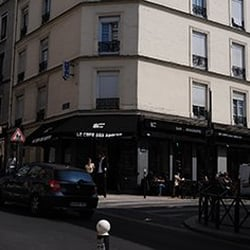 Café des Sports, Paris, France