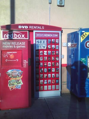 Dec 12, · If you have a Redbox nearby, grab $ off a DVD today, 12/12 only. It will also work on a 1-night video game rental. Use code: 2Y2DTEUZ for $ off 1-night rental.