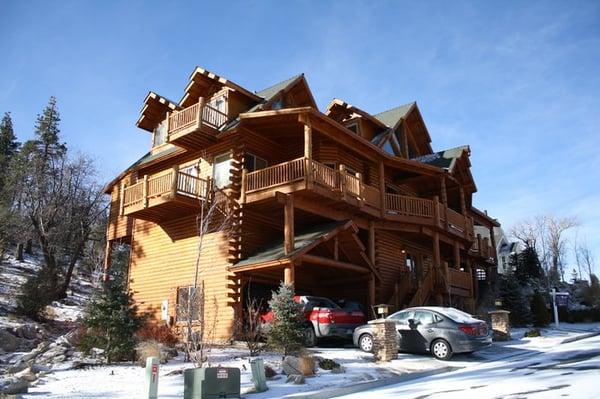 big bear cool cabins dreamcastle yelp. Black Bedroom Furniture Sets. Home Design Ideas