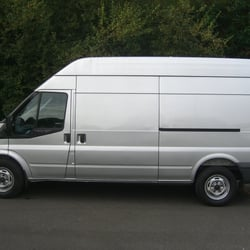 Man With A Van - Reading - Removals, Reading, UK