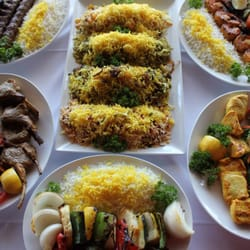 1001 nights persian cuisine 121 photos persian iranian for 1001 nights persian cuisine groupon