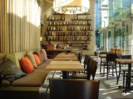 English Tea Rooms In San Francisco