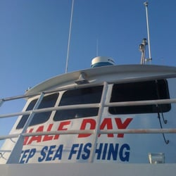 queen fleet deep sea fishing fishing clearwater beach