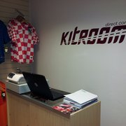 Kitroom Direct, Ilford, London