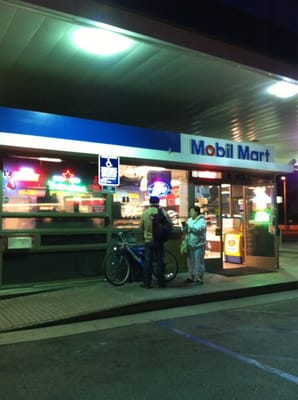 Exxon Mobil Mart - Gas & Service Stations - Panorama City ...