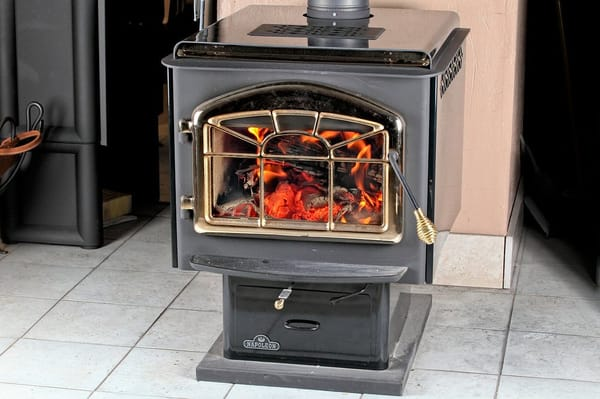 Energy Efficient Wood Stoves Yelp