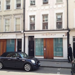 Vaishaly Beauty Salons, London