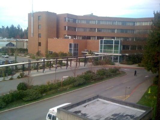 northwest hospital medical center haller lake. Black Bedroom Furniture Sets. Home Design Ideas