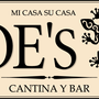 Joe's Cantina y Bar