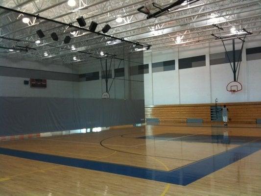 Open Basketball Gyms Near Me | Basketball Scores