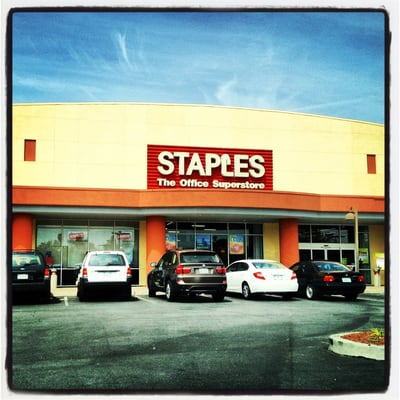 Staples copy print centers santa teresa san jose ca for Staples bernal