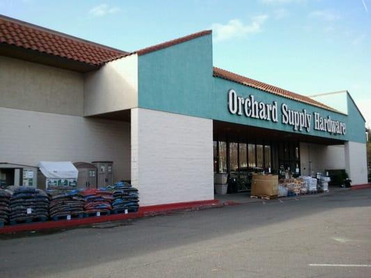 Orchard Supply Hardware Nurseries & Gardening Yelp