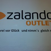 Zalando Outlet Store, Berlin