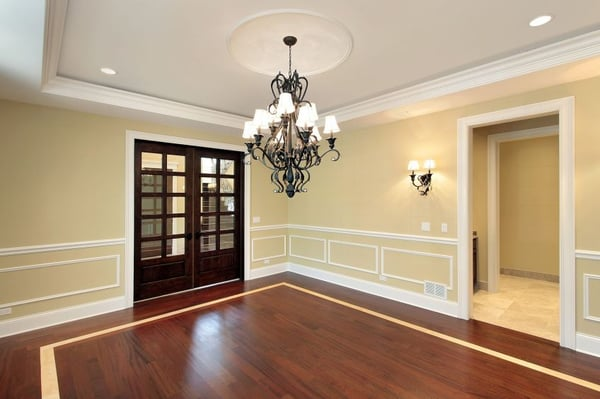 Wainscoting Ideas Dining Room  Wainscoting Dining Room