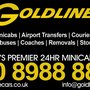 Goldline Cars Services