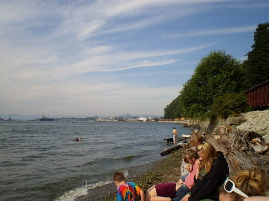 Beaches Near Everett Wa