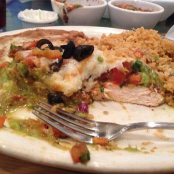 Enrique Mexican Restaurant Long Beach Ca Menu