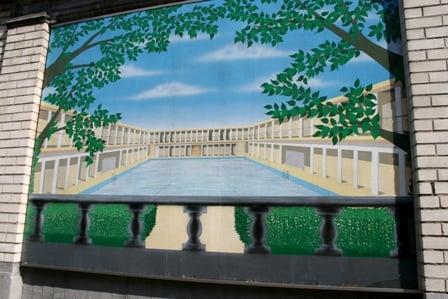 Photos pour piscine communale d ixelles yelp for Piscine ixelles