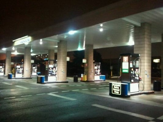 Open Gas Stations Near Me >> Costco Gas Station - Gas & Service Stations - South San Francisco, CA - Yelp