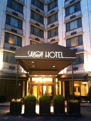 Savoy Suites Hotel - Glover Park - Washington, DC, United States | Yelp