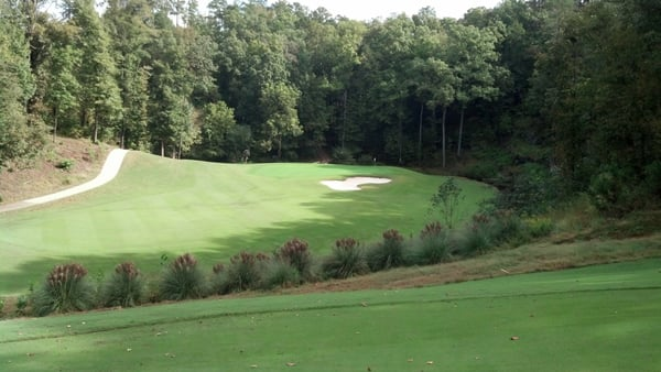 Cider ridge golf club golf oxford al reviews for Cider ridge