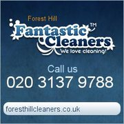 Forest Hill Cleaners